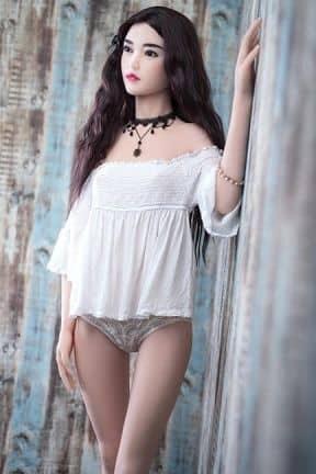 Sexdukker Real Doll Maya