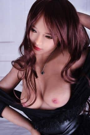 Sexdukker Real Doll Lee-Ann