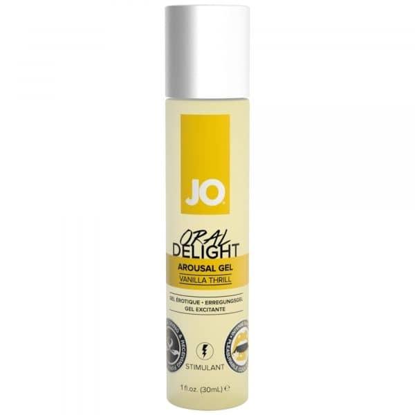 System Jo Oral Delight Vanilla