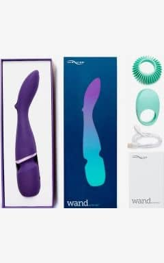 Magic Wand We-Vibe Wand