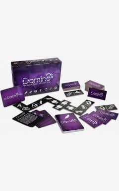 Sexspil Domin8