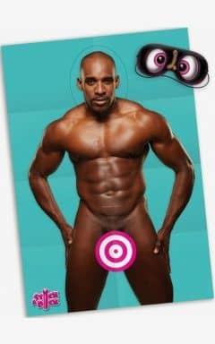 Tilbehør til sexlegetøj Stick A Dick Stud - Game
