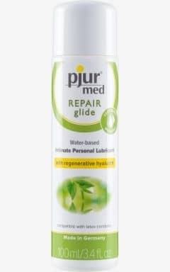 Glidecreme Pjur Med Repair Glide