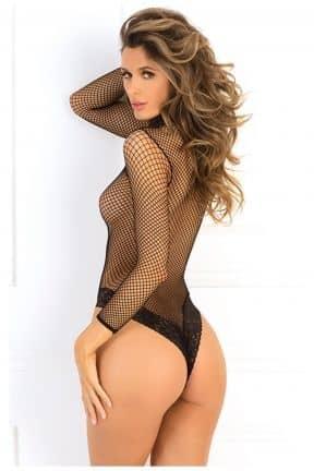 Lingeri High Demand Bodysuit
