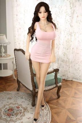 Sexdukker Real Doll Mica