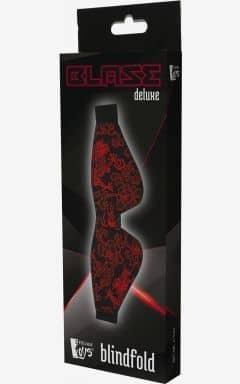 Oralsex Blaze Deluxe Blindfold