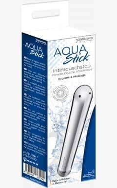 Anal glidecreme & Hygiejne Aqua Stick Aluminium Intim Dusche