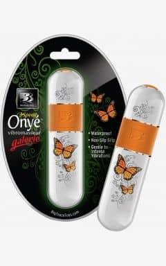 Fingervibratorer B3 Onye Vibrator Butterfly