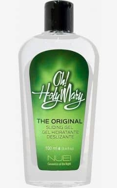 Glidecreme OH! Holy Mary The Original Sliding Gel