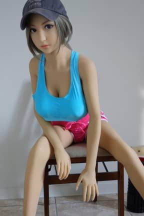 Sexdukker Real Doll Kim