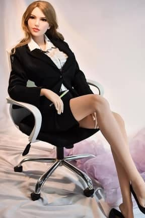 Sexdukker Real Doll Jeanette