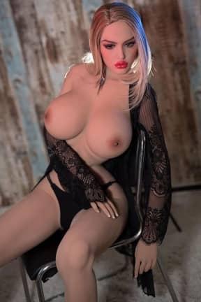 Sexdukker Real Doll Samantha