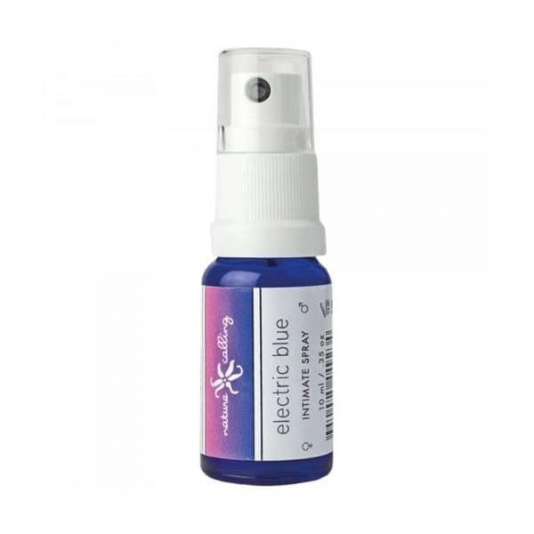 Electric Blue intimate spray 10 ml