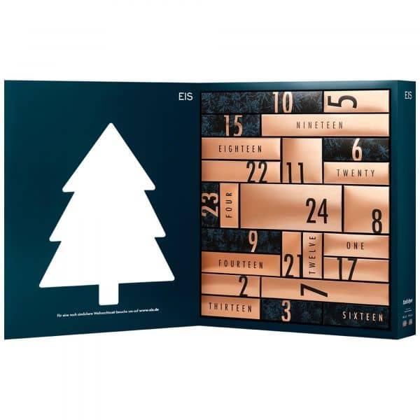 Satisfyer Deluxe Christmas Calendar 2020