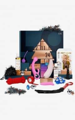 Sexlegetøj sæt, Kits & Bokse Satisfyer Deluxe Christmas Calendar 2020
