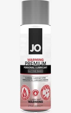 Nyheder Jo premium lubricant warming 60 ml