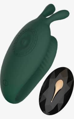 Top 10 Sexlegetøj til par Envy. Vibes - Joy Couples Vibrator