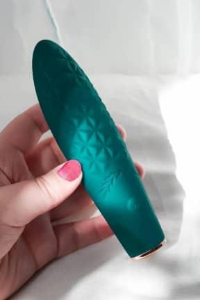 G-punkts vibrator Envy. Vibes - Crystal Vibrator
