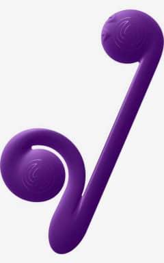 Nyheder Snail vibe purple