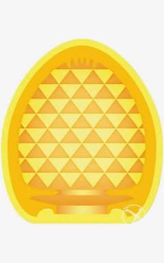 Onani fest Zolo - Pocket Pool Susie Cue Yellow