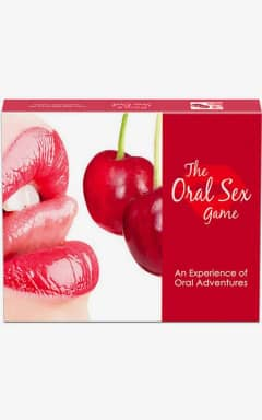 Sexspil Kheper Games - The Oral Sex Game