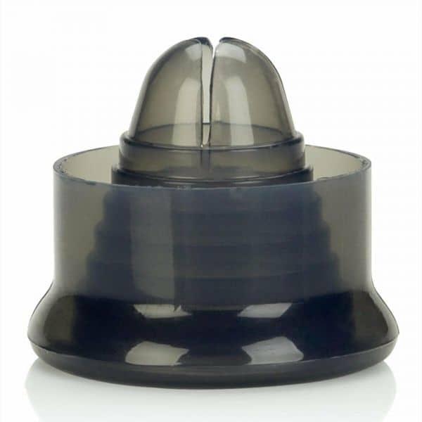 Universal Silicone Pump Sleeve - Sort