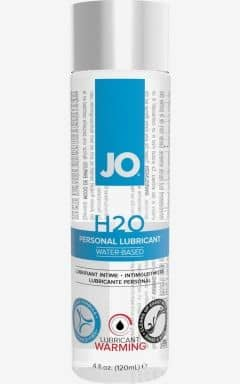 3 for 180 kr System JO H2O Warming