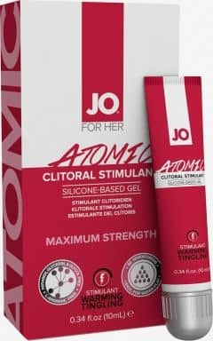 Clitoral Gel Atomic