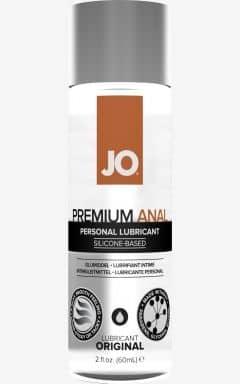Anal glidecreme & Hygiejne Anal Premium - 75 ml