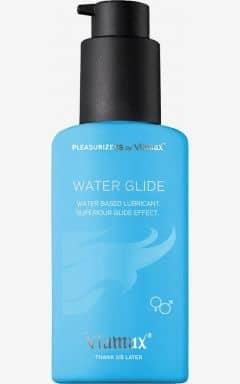 Glidecreme Water Glide