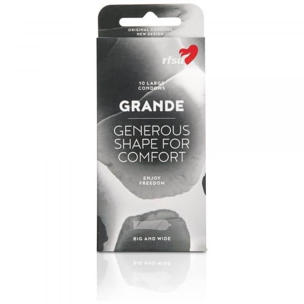 Grande - 10-pack