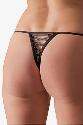 Bundløse Trusser & G-string Rose Panties