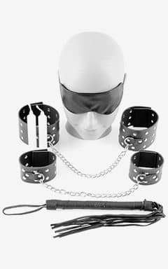 Bondage / BDSM Chains of Love Bondage Kit