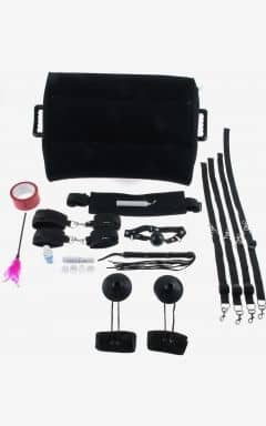 Bondage / BDSM Ultimate Fantasy Kit