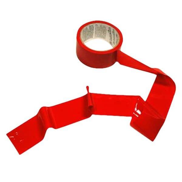Age Ribbon - Rød