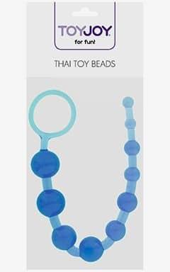 Analkugler Analkulor Oriental Jelly Butt Beads