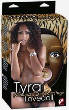 Sexdukker Tyra Lovedoll