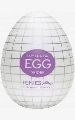 Til ham Tenga Spider