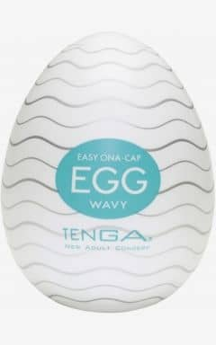 Black Friday Week  Tenga Wavy