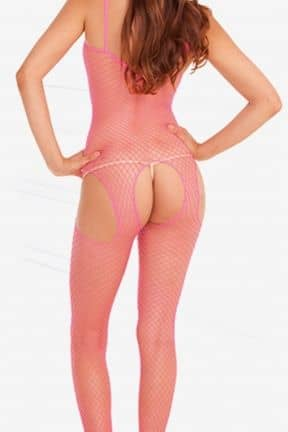 Catsuits / Bodystocking Rosa catsuit bundløs