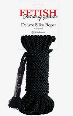Bondage Japanese Silk Rope - Sort