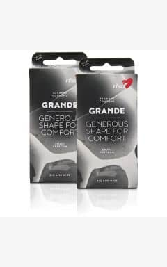 Kondomer Grande - 60-pack