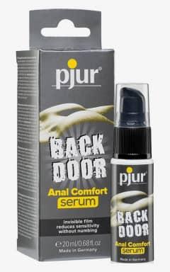 Anal Backdoor Anal Comfort Serum