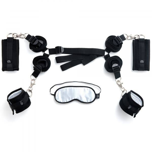 Bed Restraints Kit
