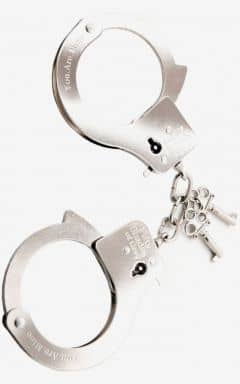 Handbojor Metal (Handcuffs)