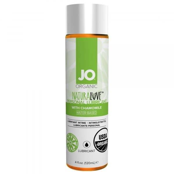 Organic - 120 ml