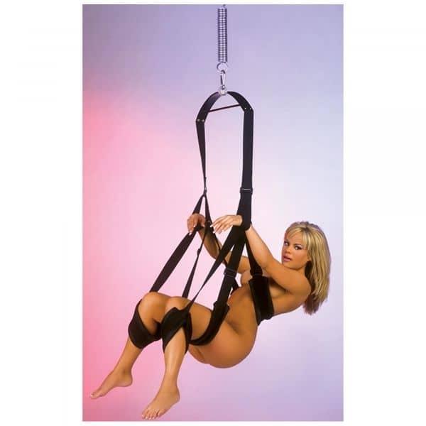 Sexgynge - Fantasy Swing