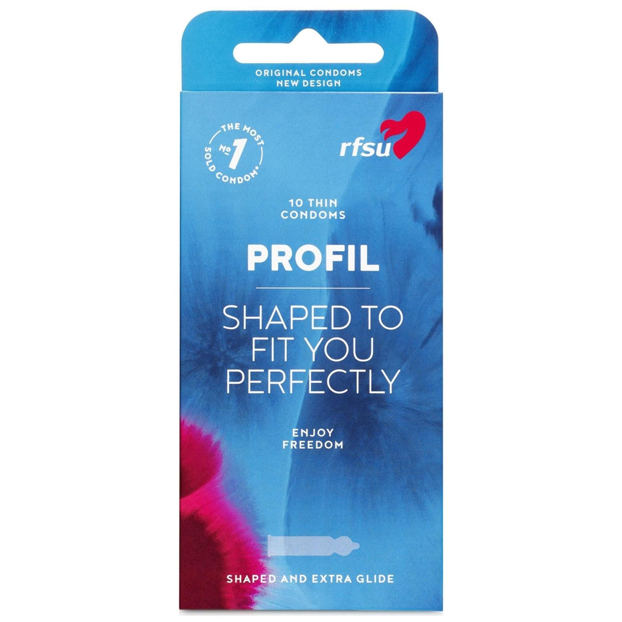 Image of   Profil - 10-pack
