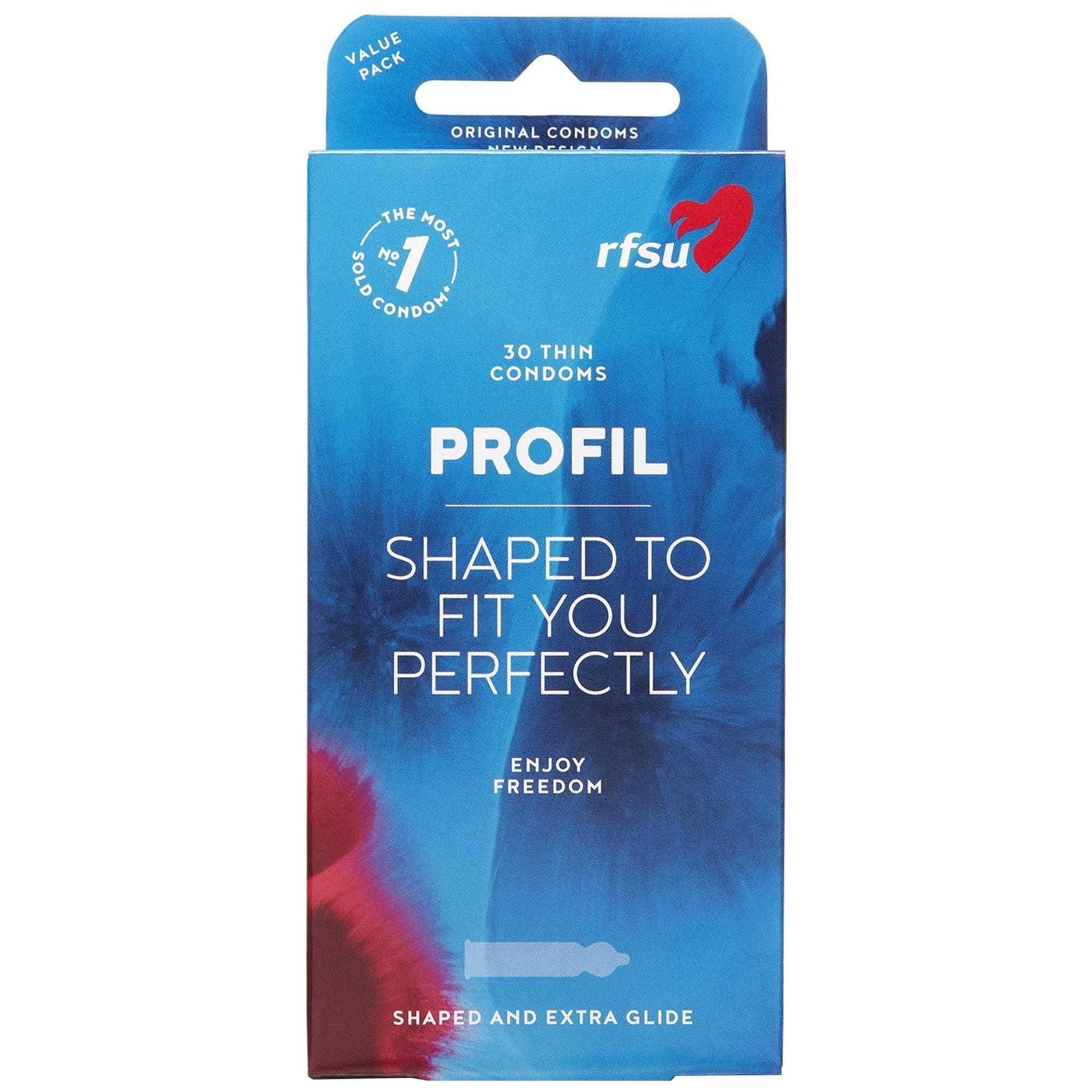 Image of   Profil - 30-pack