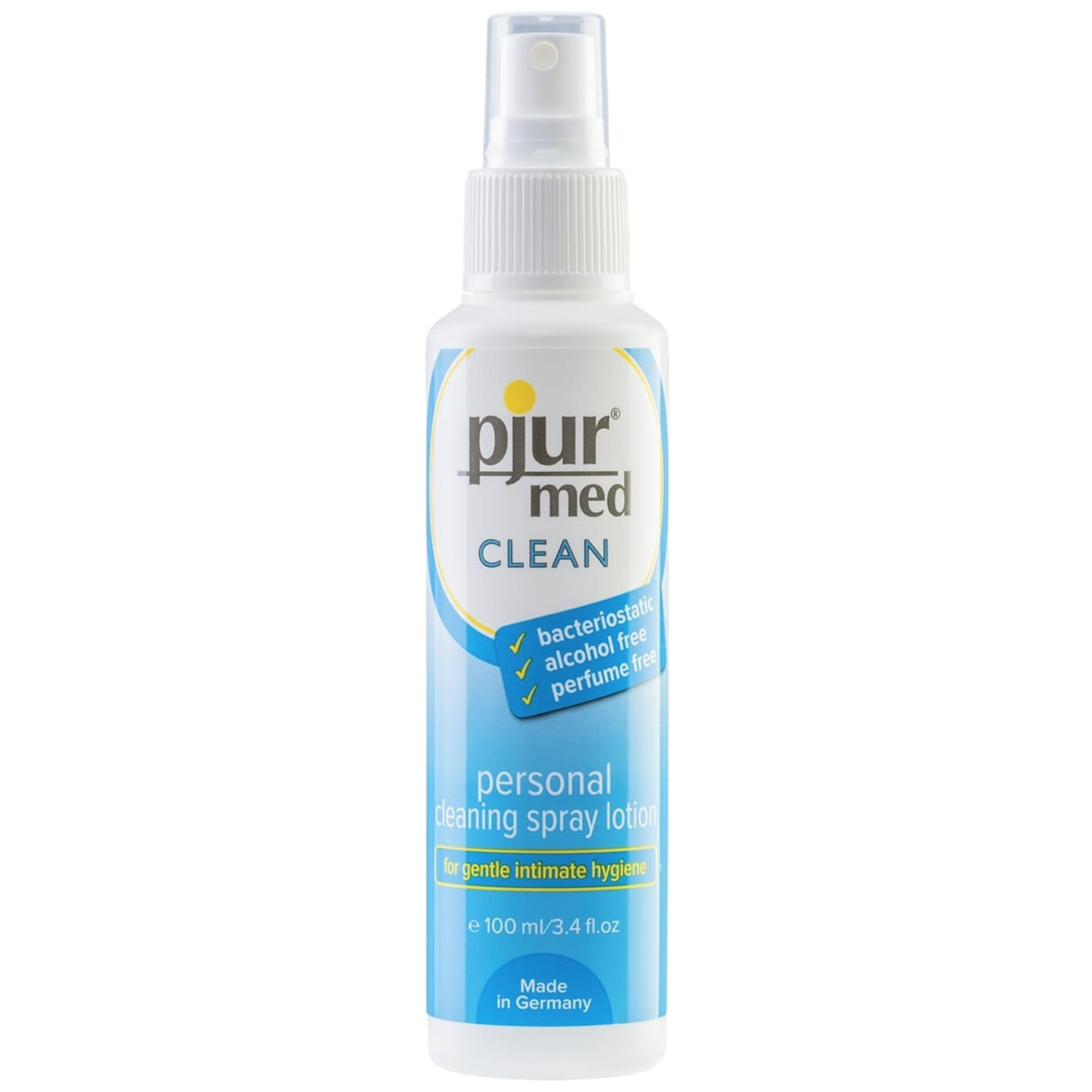 Image of   Pjur Med Clean Spray